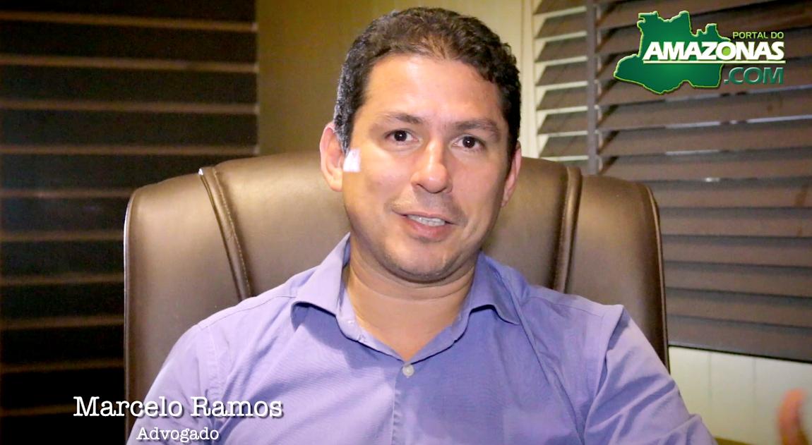 Marcelo Ramos na frente com 4 pontos, diz pesquisa DMP