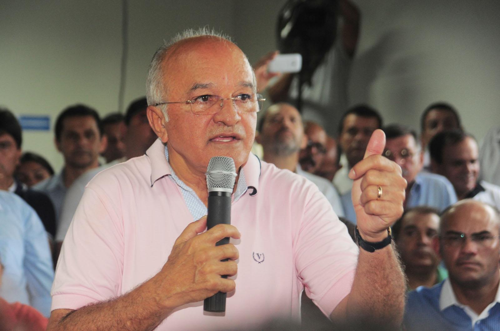Relator do  (TSE) ministro Napoleão Nunes, não viu provas para cassar José Melo governador do Amazonas