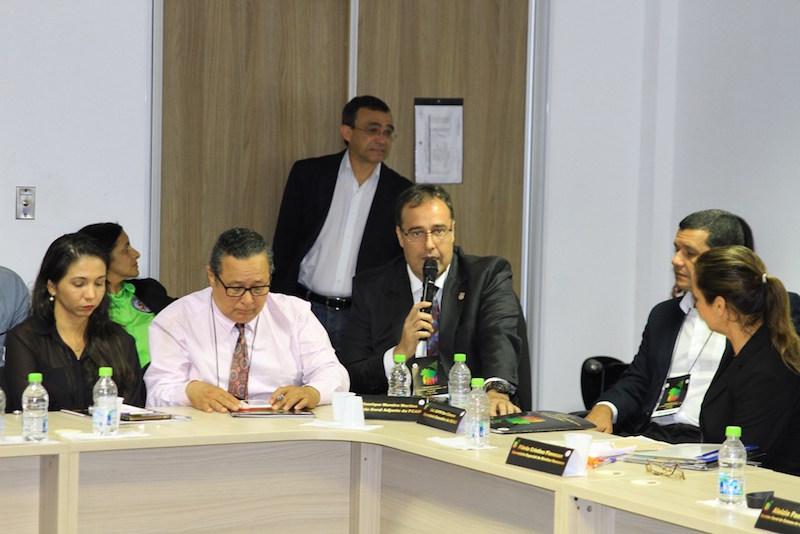 Modelo de integração dos órgãos de Segurança do Amazonas é destaque em Fórum Nacional de Ouvidores