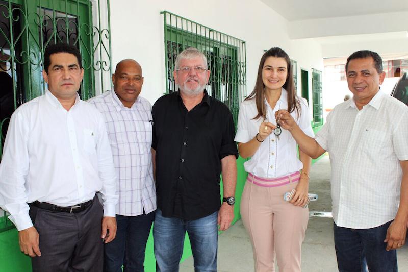 SUFRAMA retomará escritório em Rio Preto da Eva