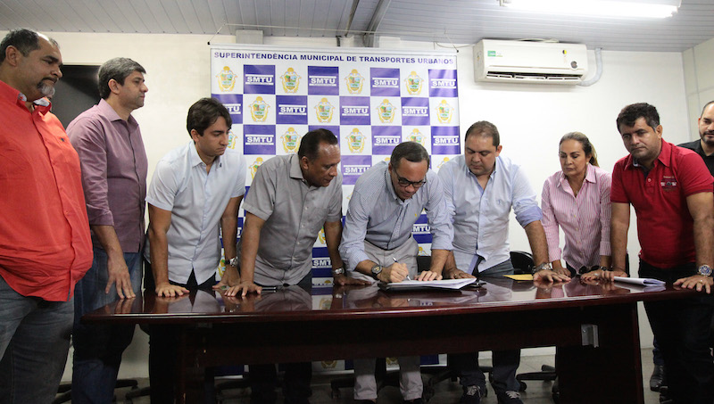 A pedido da CMM, SMTU abre sindicância para apurar suspeita de desvio de combustível pelas empresas de transportes em Manaus