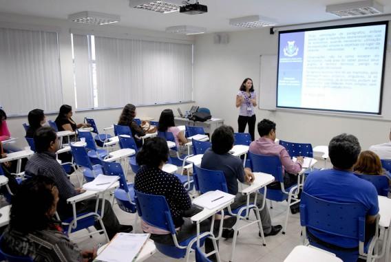 Confira os cursos que iniciam na primeira semana de abril na Assembleia Legislativa do Amazonas (Aleam),