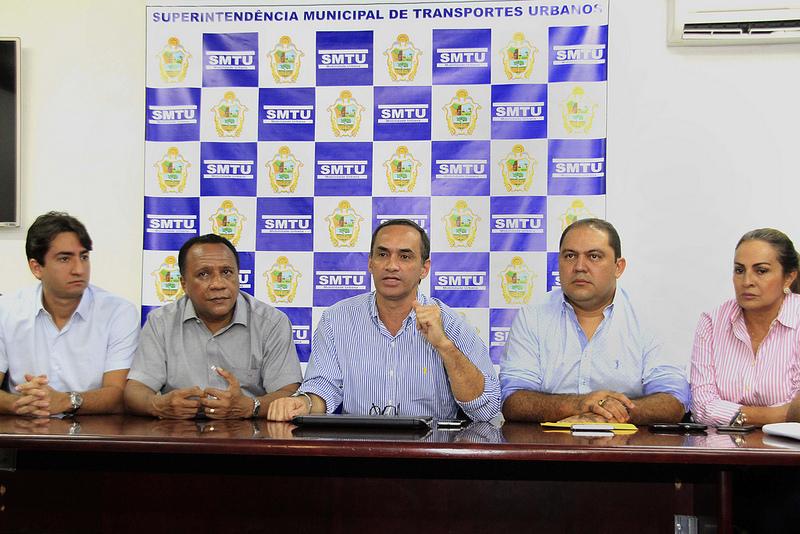 SMTU institui Comissão de Sindicância para apurar denúncia de desvio de combustível
