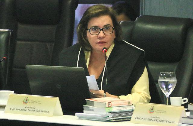 Conselheira nega cautelar do MPC que pedia suspensão da passagem de ônibus