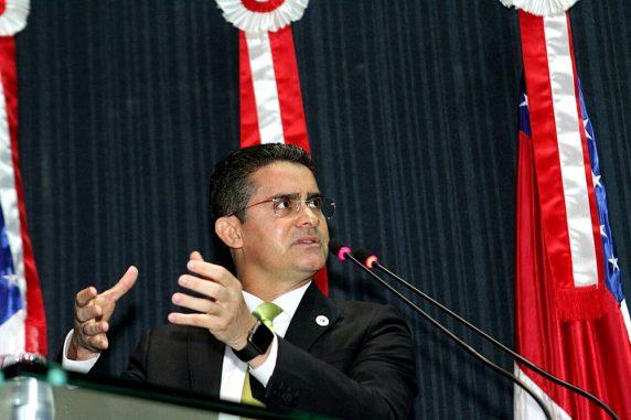 David Almeida destaca que pacote de obras vai gerar milhares de empregos
