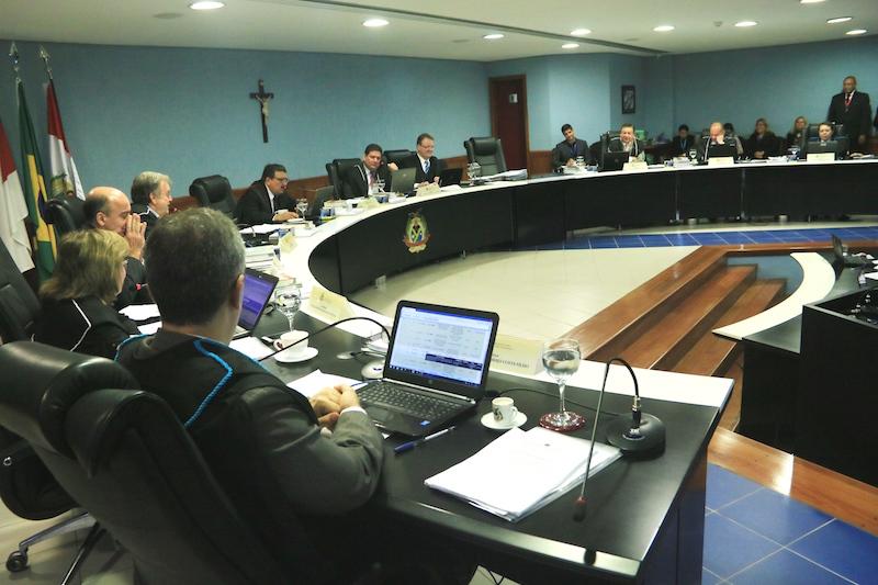 Presidente da Câmara Municipal de Manaus tem prestação de contas aprovada pelo TCE