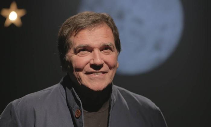 Jerry Adriani morre aos 70 anos no Rio de Janeiro