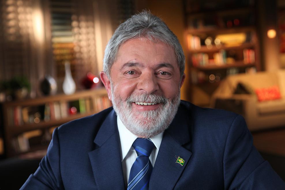 IBOPE afirma: Lula é o presidenciável com maior potencial de votos