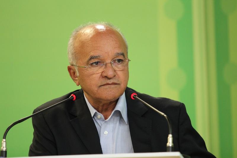 José Melo inaugura segundo Barco PAI 'Todos pela Vida', levando serviços para a calha do Purus