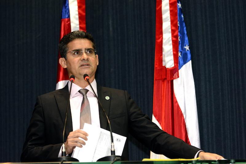 David Almeida faz reunião com órgãos do governo para melhorar o PAC Educandos