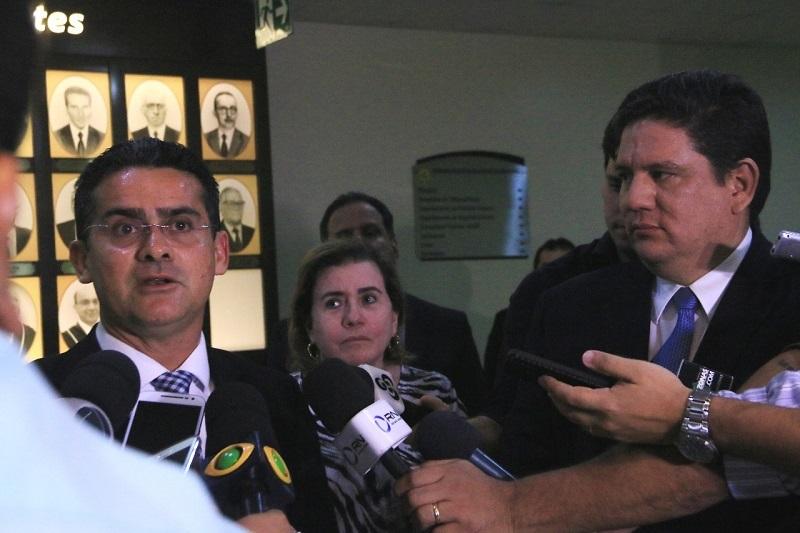 TCE desbloqueia contas do governo do Amazonas, nesta quarta (10)