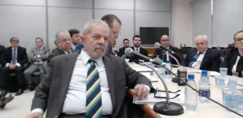 Publicitário João Santana diz em delação que Lula sabia de caixa 2