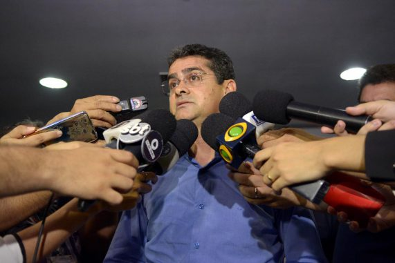David Almeida permanece no Poder Legislativo até publicação de acórdão do TSE