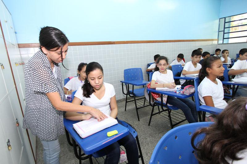 Seduc convoca 105 professores aprovados em Processo Seletivo Simplificado para a entrega de documentos