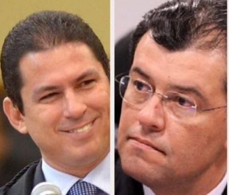 Marcelo Ramos (PR) será o vice de Eduardo Braga (PMDB), afirma jornalista