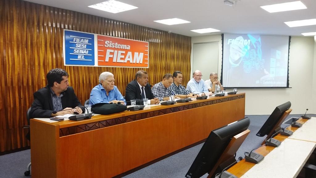 SUFRAMA debate meios de alavancar o setor agropecuário