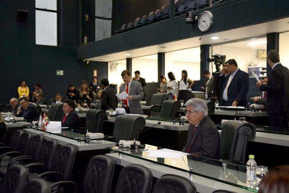 Deputados aprovam nove Projetos de Lei em votação da pauta semanal
