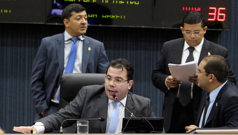 Câmara aprova emenda que concede novos prazos para análise da LDO, PPA e LOA