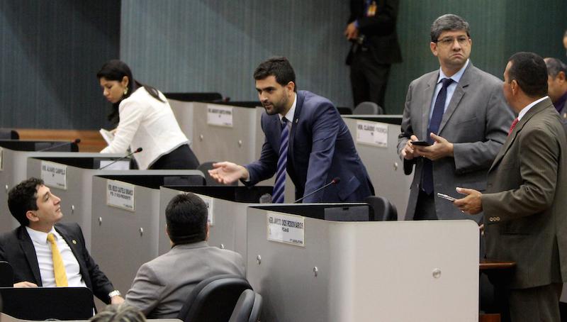 Audiências sobre privatização do aeroporto, desenvolvimento econômico do Centro e Cota Zero do Tucunarés estão em pauta próxima semana