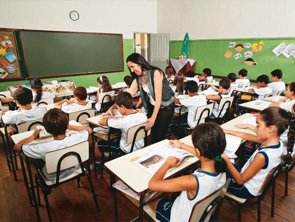 MEC libera R$ 287 milhões para conservação de escolas