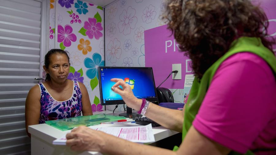 Saúde Itinerante realizou mais de 47 mil atendimentos esse ano