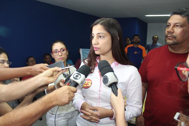 Liliane Araújo recorrerá ao Tribunal Superior Eleitoral (TSE)