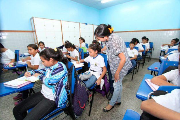 Seduc convoca 101 professores aprovados em Processo Seletivo Simplificado