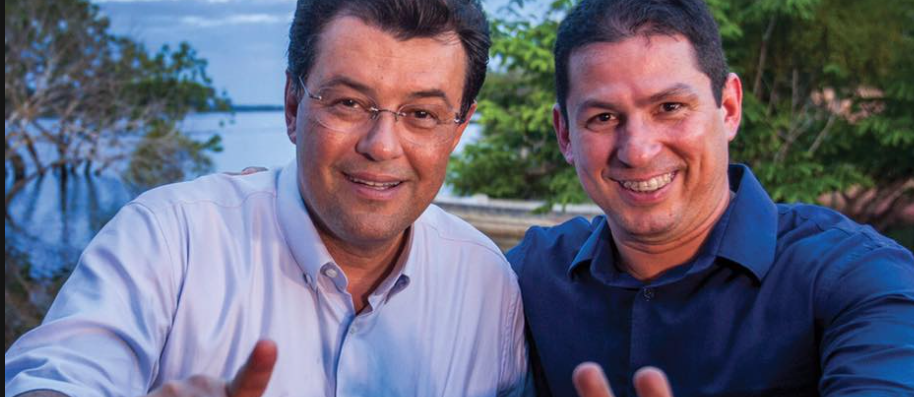 Coligação de Eduardo diz que não há pedido de impugnação contra Marcelo Ramos