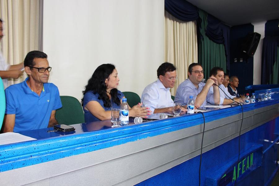 Projeto de revitalização da cadeia produtiva da castanha, do Governo do Amazonas, beneficiará mais de 6 mil pessoas