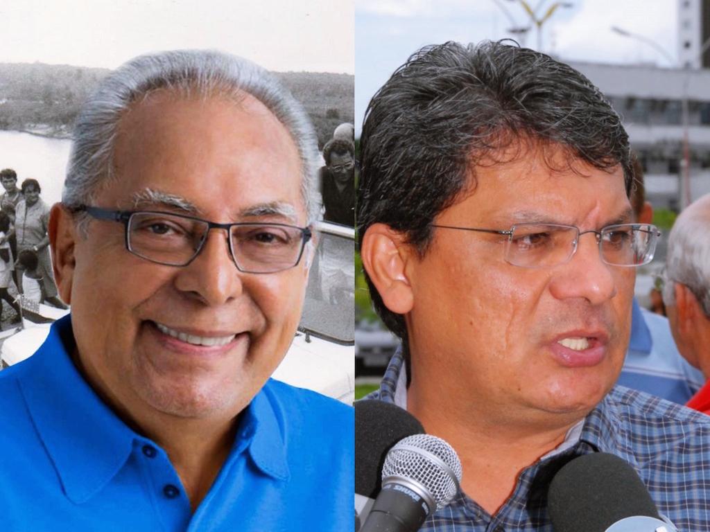 Amazonino indica Comissão de Transição para levantar situação financeira e administrativa do Estado