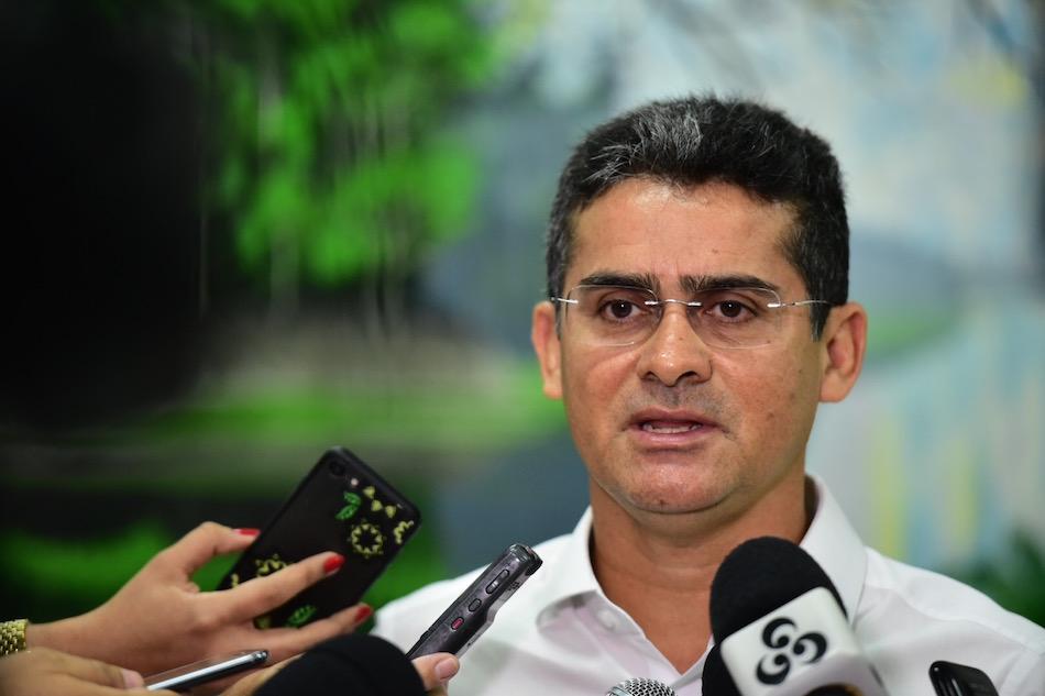 Governador David Almeida afirma que vai fortalecer diálogo junto ao Confaz para resguardar os benefícios fiscais da ZFM