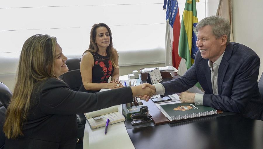 Prefeitura e Câmara trabalharão juntas pela criação de Hospital Municipal Veterinário