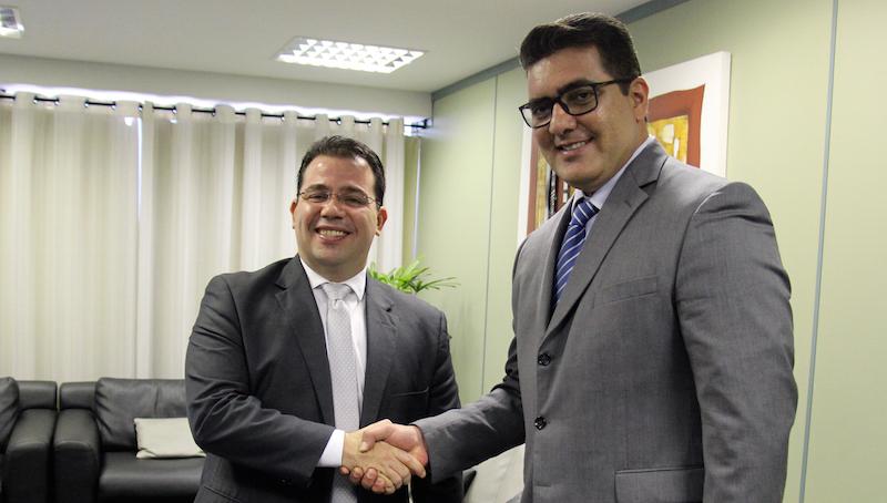 CMM e Aleam decidem por Adin contra lei que põe em risco competitividade da ZFM