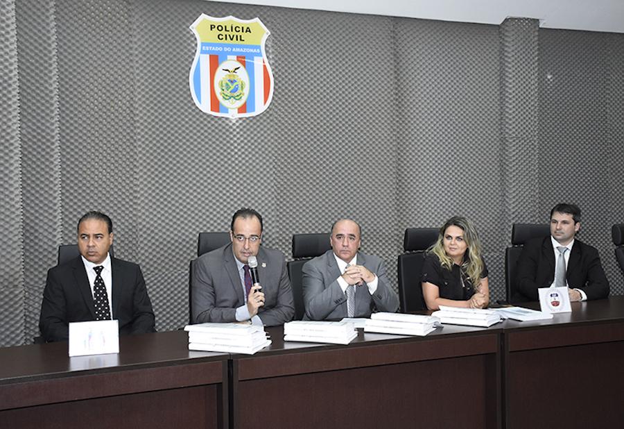 Polícia Civil indicia 210 detentos por envolvimento em massacre ocorrido em janeiro deste ano no Compaj