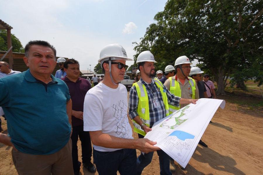 David Almeida destaca investimentos de R$ 26 milhões para Itapiranga e Maués