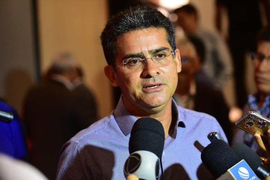 Governador David Almeida afirma que TCE fez justiça ao negar suspensão de cirurgias