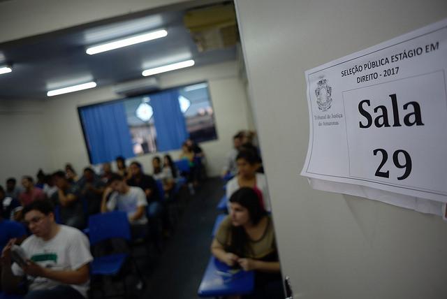 TJAM faz nova convocação de aprovados em seleção para estágio em Direito