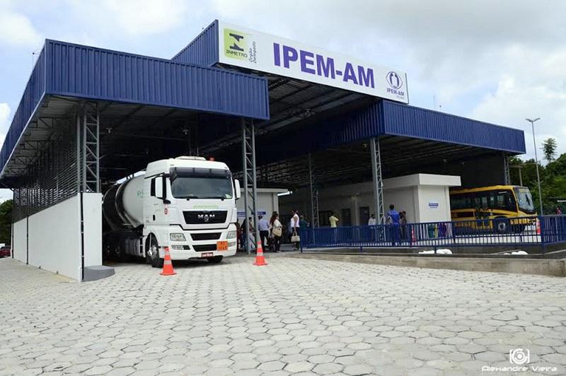 Ipem-AM conquista a quarta Recertificação da ISO 9001:2008
