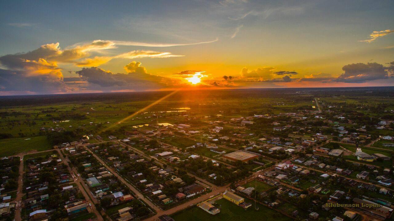 Boca do Acre Amazonas fonte: portaldoamazonas.com