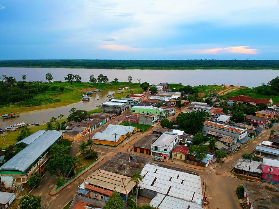 image Mell do amazonas no msn