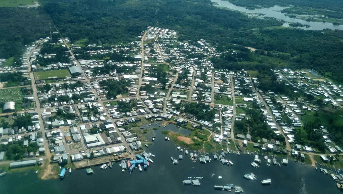 Anori Amazonas fonte: portaldoamazonas.com