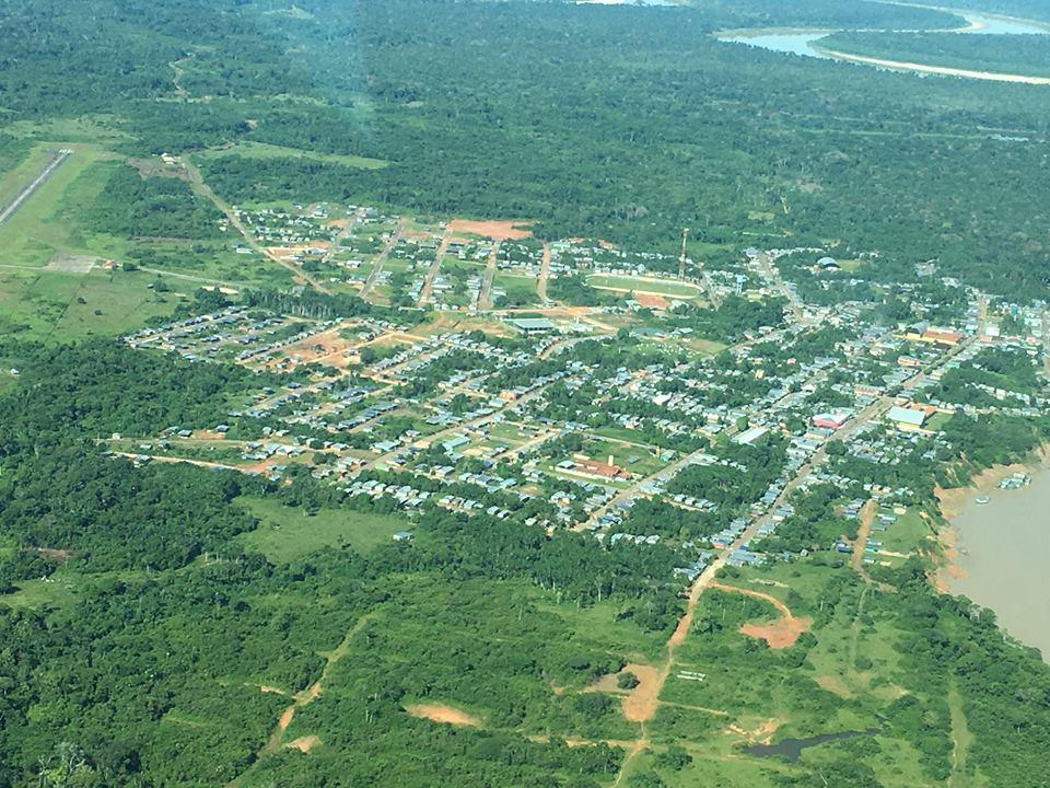 Juruá Amazonas fonte: portaldoamazonas.com