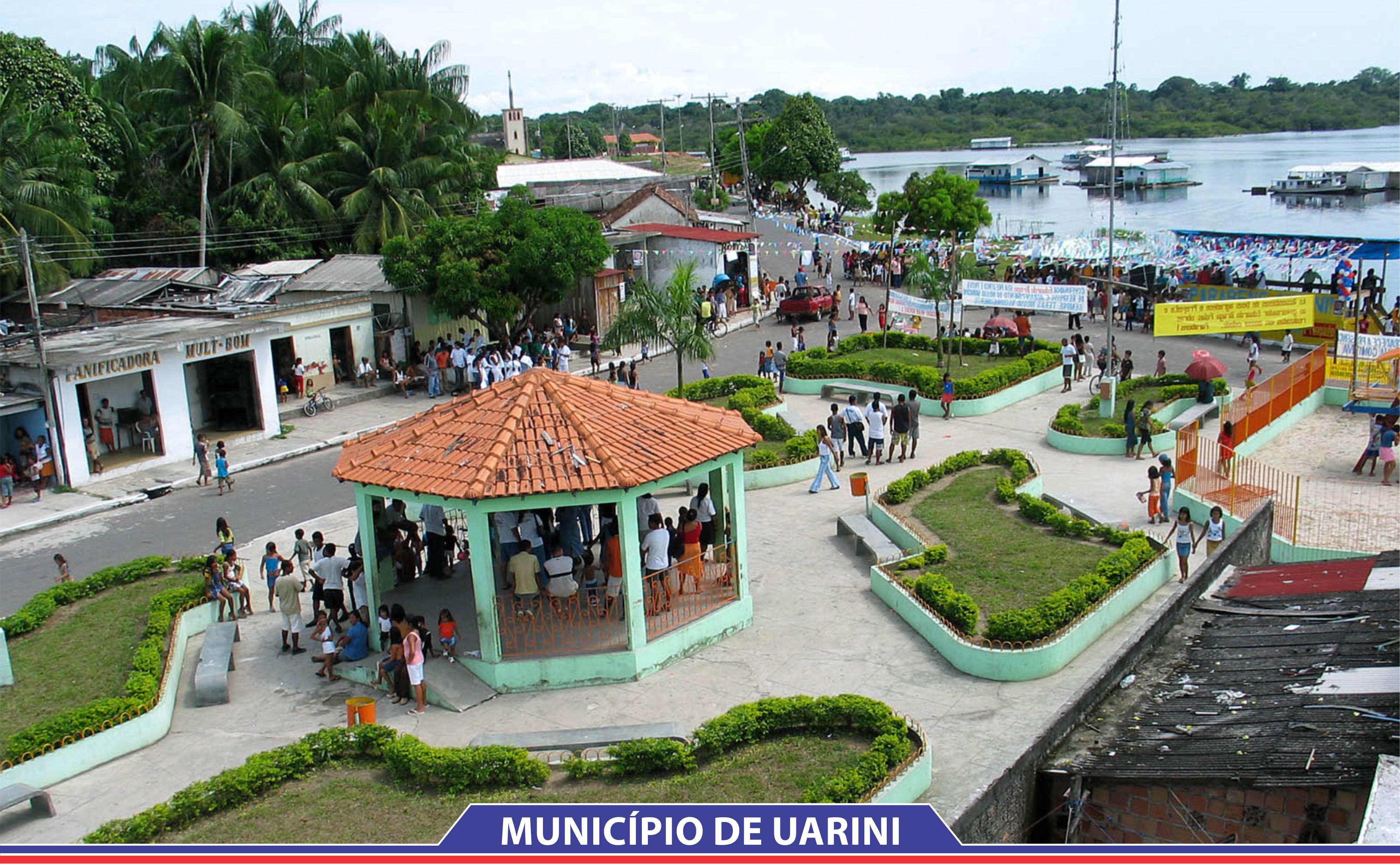 Uarini Amazonas fonte: portaldoamazonas.com